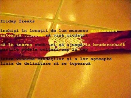 friday freaks1